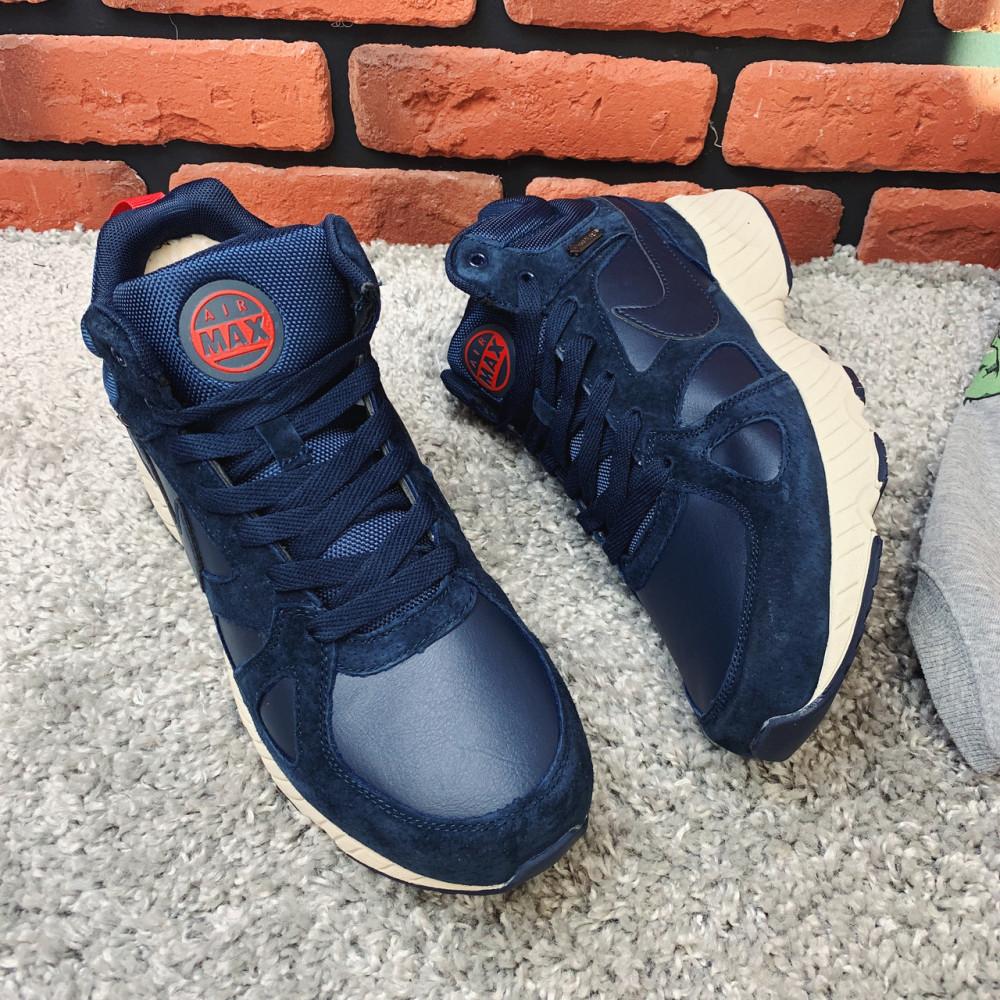 Мужские ботинки зимние - Зимние ботинки (на меху) мужские Nike Air Max 1-153 ⏩ [ 42,44,45.46 ] 2