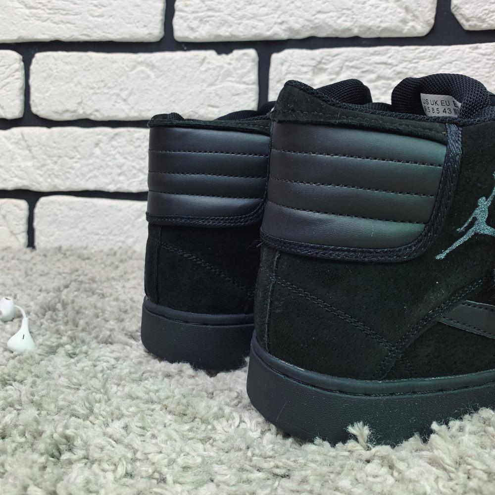 Зимние кроссовки мужские - Зимние кроссовки (на меху) мужские Nike Air sky high  1-166 ⏩ [44,45 ] 6
