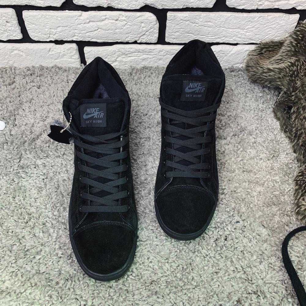 Зимние кроссовки мужские - Зимние кроссовки (на меху) мужские Nike Air sky high  1-166 ⏩ [44,45 ] 1