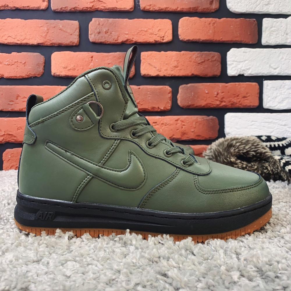 Зимние кроссовки мужские - Зимние кроссовки (на меху) Nike LF 1 1-169 ⏩ [41,42,46 ]