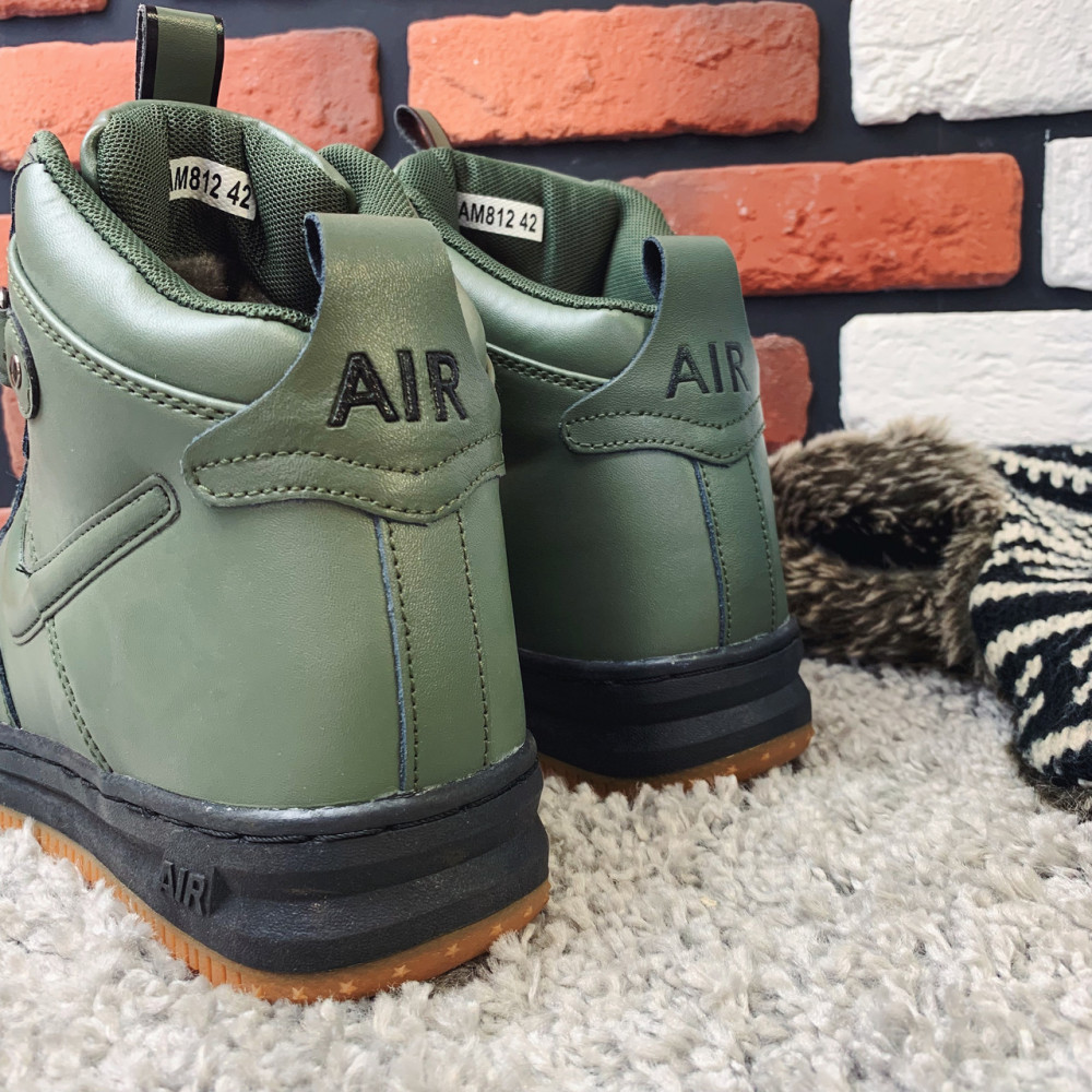 Зимние кроссовки мужские - Зимние кроссовки (на меху) Nike LF 1 1-169 ⏩ [41,42,46 ] 6