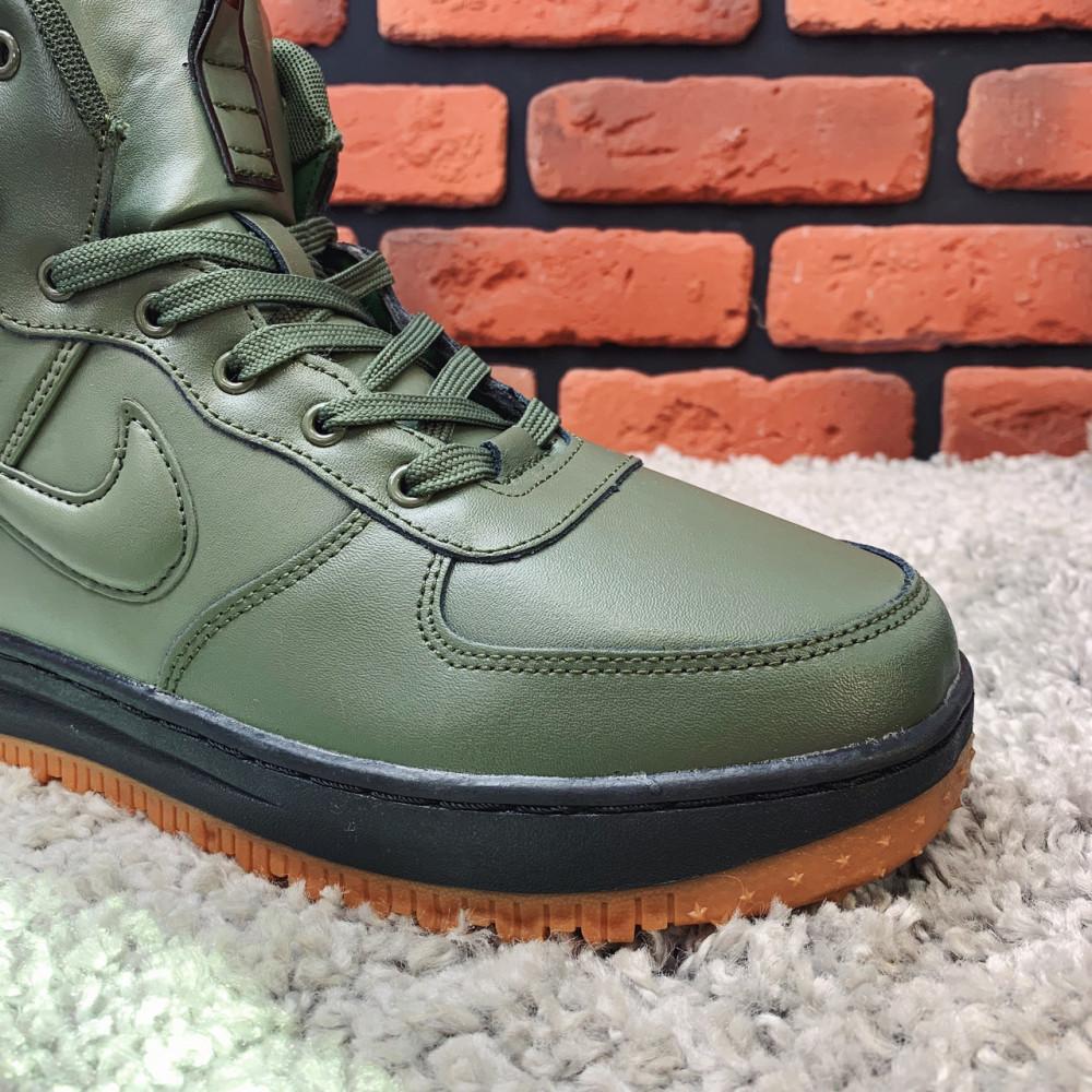 Зимние кроссовки мужские - Зимние кроссовки (на меху) Nike LF 1 1-169 ⏩ [41,42,46 ] 5