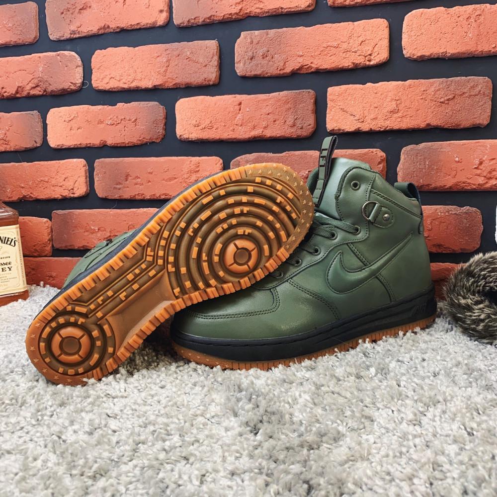 Зимние кроссовки мужские - Зимние кроссовки (на меху) Nike LF 1 1-169 ⏩ [41,42,46 ] 4