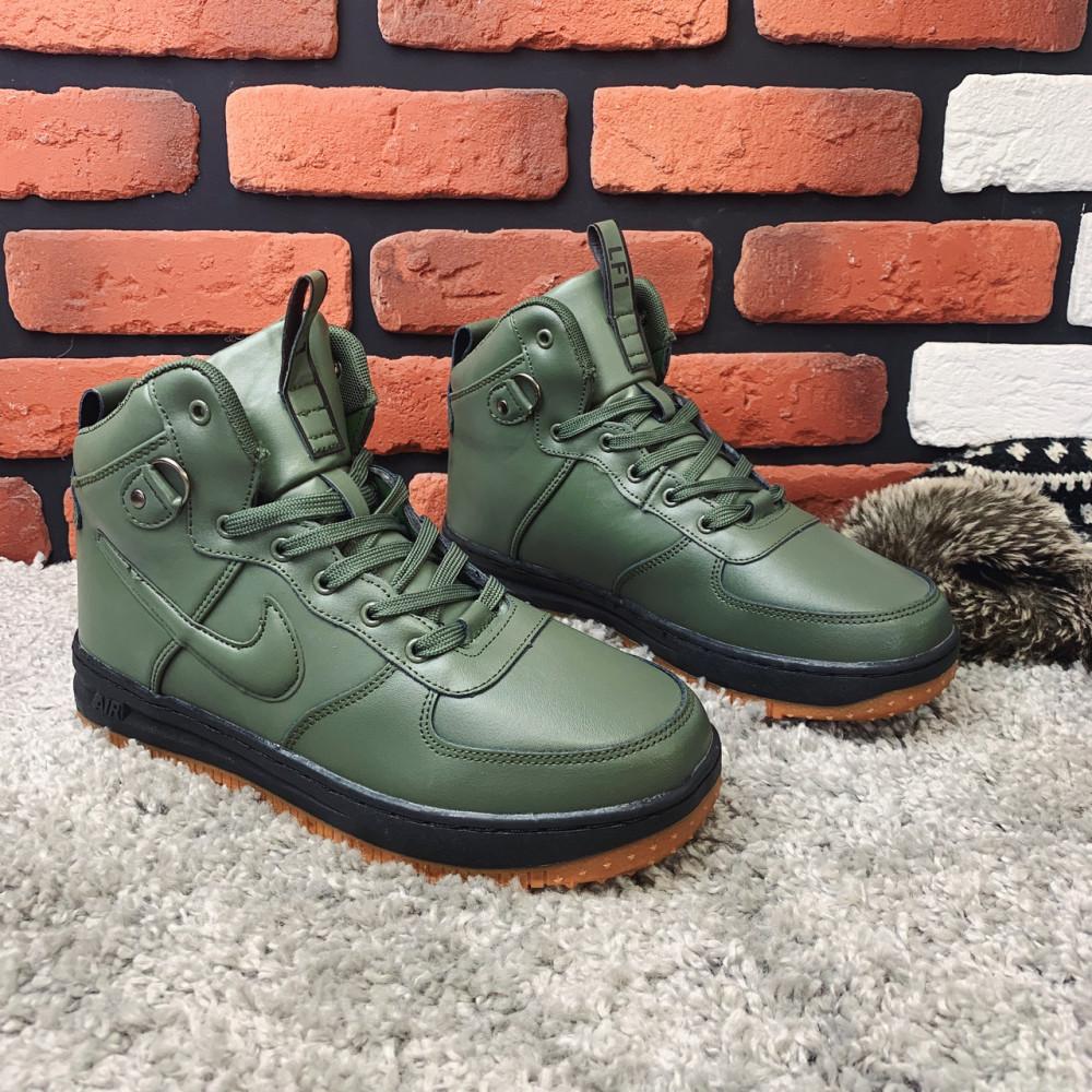Зимние кроссовки мужские - Зимние кроссовки (на меху) Nike LF 1 1-169 ⏩ [41,42,46 ] 3