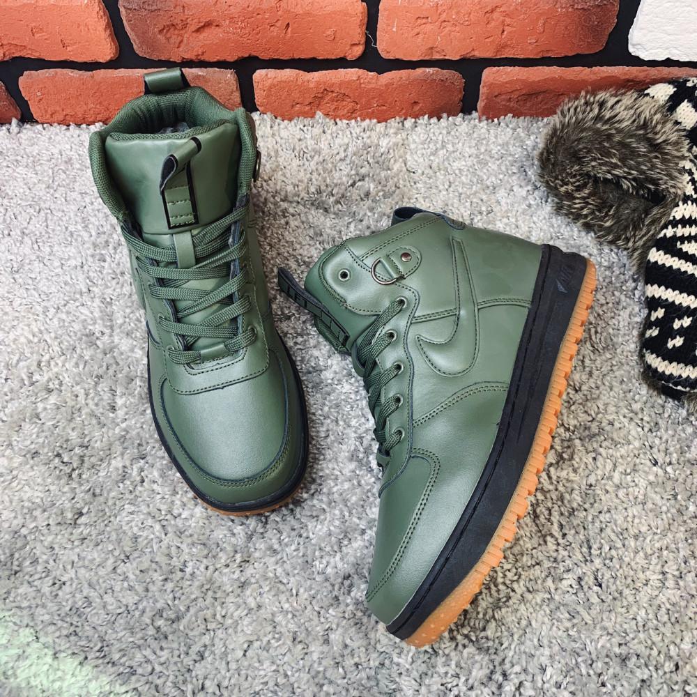 Зимние кроссовки мужские - Зимние кроссовки (на меху) Nike LF 1 1-169 ⏩ [41,42,46 ] 1