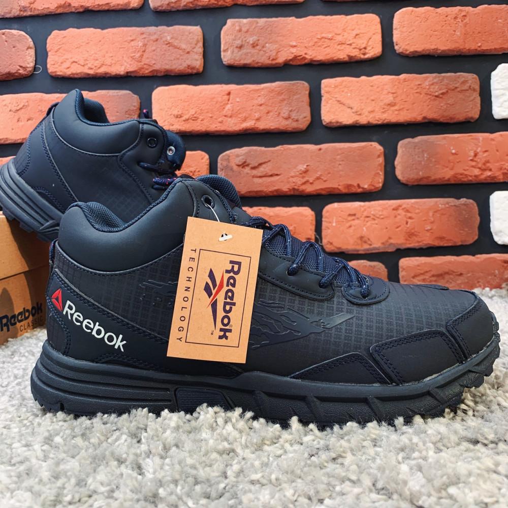 Мужские ботинки зимние - Зимние ботинки (на меху) мужские Reebok Classic  2-076  ⏩ [ 41,44 ] 8