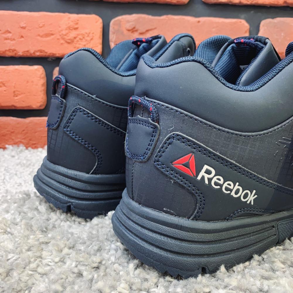 Мужские ботинки зимние - Зимние ботинки (на меху) мужские Reebok Classic  2-076  ⏩ [ 41,44 ] 6