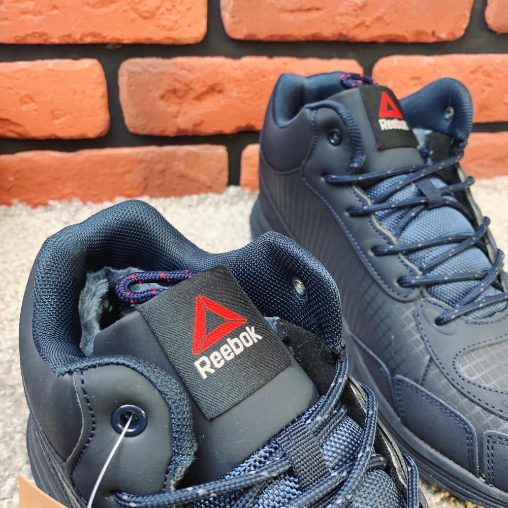 Мужские ботинки зимние - Зимние ботинки (на меху) мужские Reebok Classic  2-076  ⏩ [ 41,44 ] 5