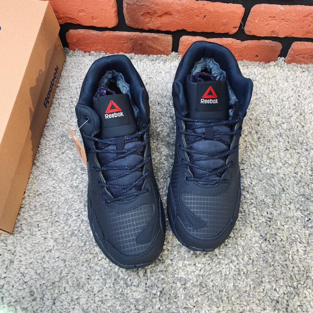 Мужские ботинки зимние - Зимние ботинки (на меху) мужские Reebok Classic  2-076  ⏩ [ 41,44 ] 4