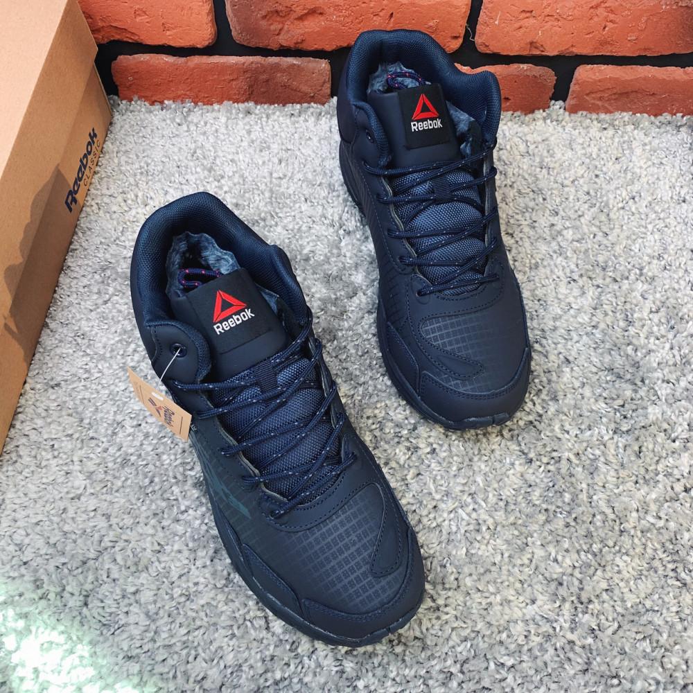 Мужские ботинки зимние - Зимние ботинки (на меху) мужские Reebok Classic  2-076  ⏩ [ 41,44 ] 3