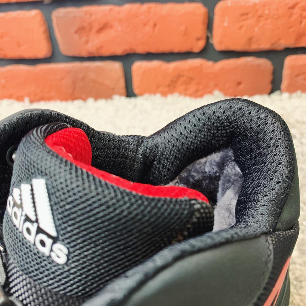 Мужские ботинки зимние - Зимние ботинки (на меху) мужские Adidas Terrex  3-078⏩ [44,46 ] 8