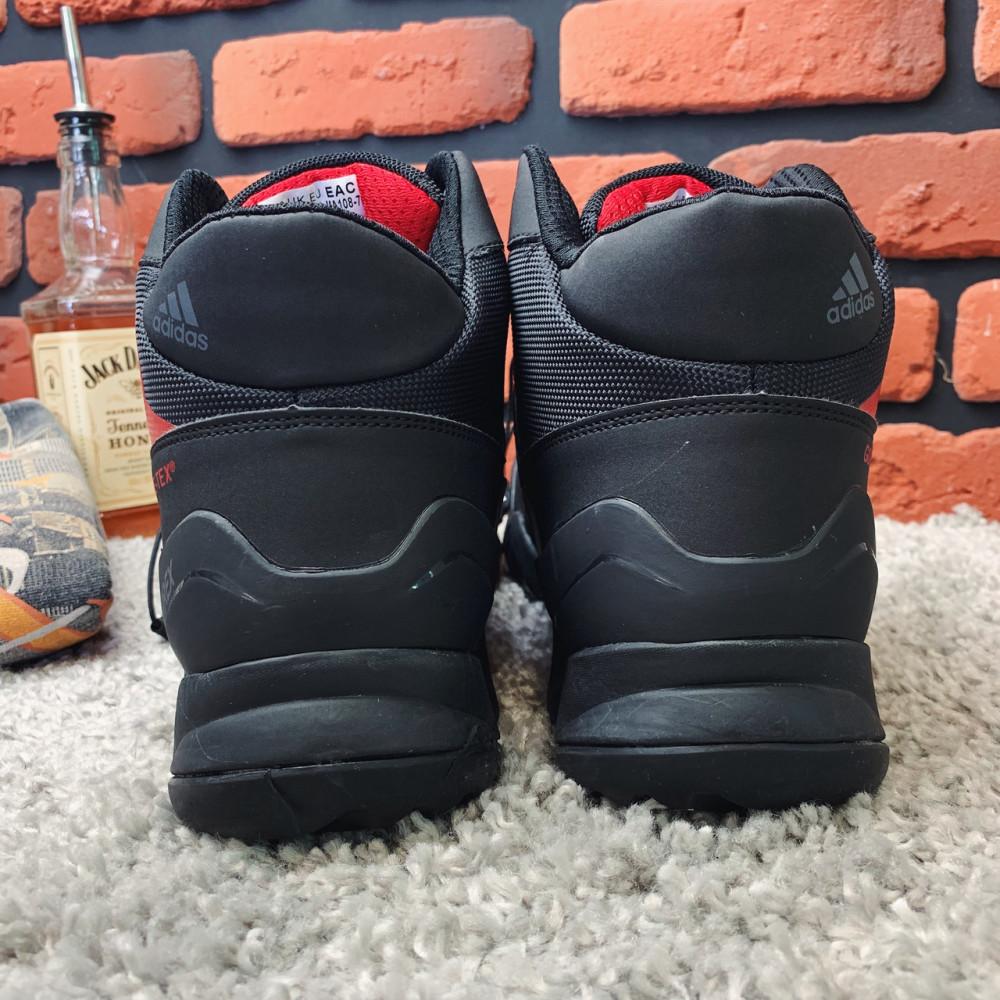 Мужские ботинки зимние - Зимние ботинки (на меху) мужские Adidas Terrex  3-078⏩ [44,46 ] 6