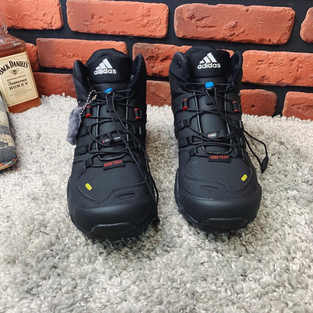 Мужские ботинки зимние - Зимние ботинки (на меху) мужские Adidas Terrex  3-078⏩ [44,46 ] 3