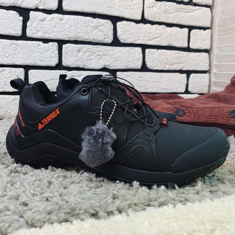 Мужские ботинки зимние - Зимние ботинки (на меху) мужские Adidas Terrex  3-079 ⏩ [ 41,42,43]