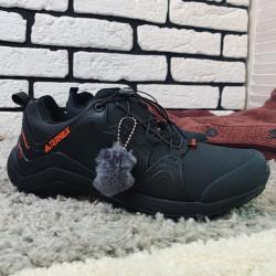 Зимние ботинки (на меху) мужские Adidas Terrex  3-079 ⏩ [ 41,42,43]