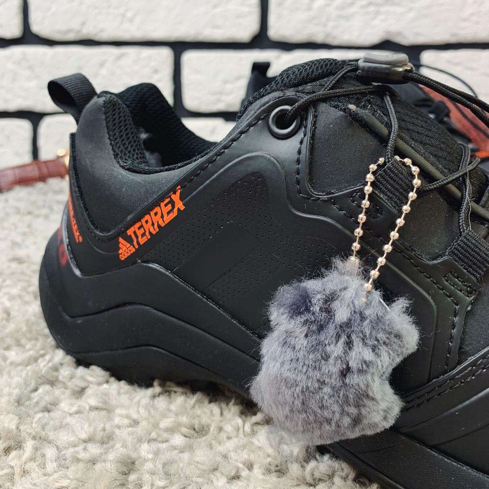 Мужские ботинки зимние - Зимние ботинки (на меху) мужские Adidas Terrex  3-079 ⏩ [ 41,42,43] 7