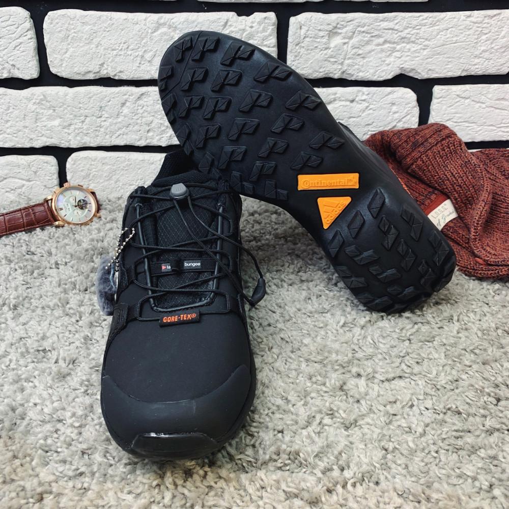 Мужские ботинки зимние - Зимние ботинки (на меху) мужские Adidas Terrex  3-079 ⏩ [ 41,42,43] 4