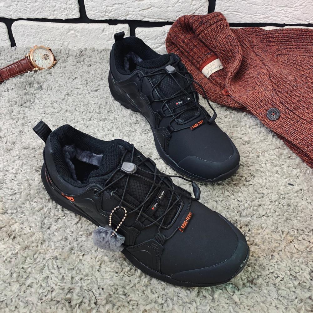 Мужские ботинки зимние - Зимние ботинки (на меху) мужские Adidas Terrex  3-079 ⏩ [ 41,42,43] 2