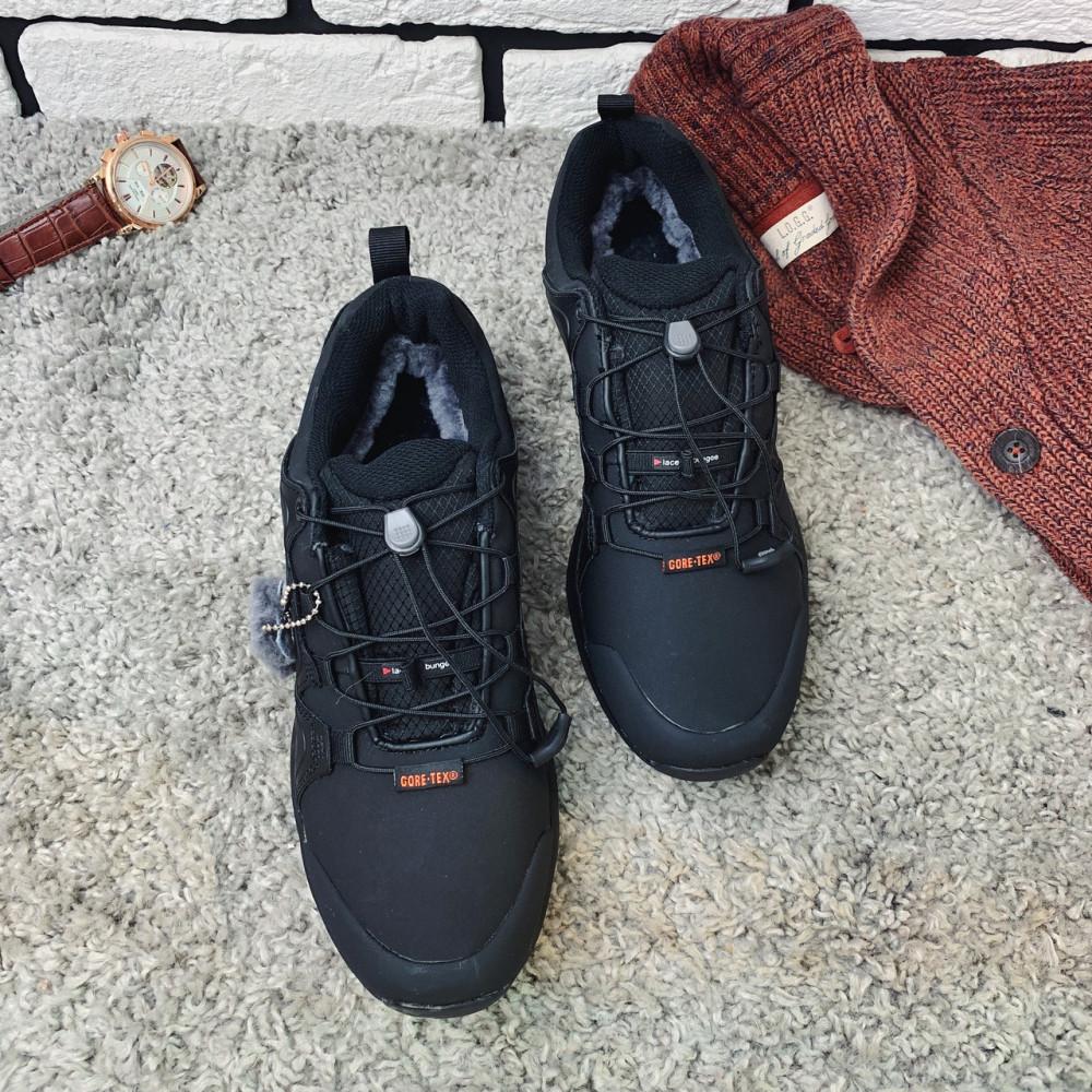Мужские ботинки зимние - Зимние ботинки (на меху) мужские Adidas Terrex  3-079 ⏩ [ 41,42,43] 1