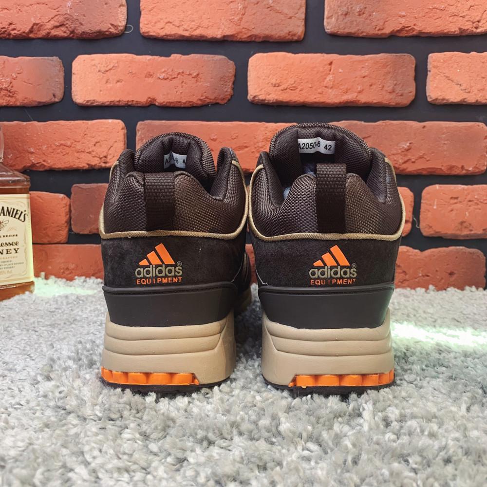 Мужские ботинки зимние - Ботинки мужские Adidas Equipment 3-080 ⏩ [ 44.46 ] 8