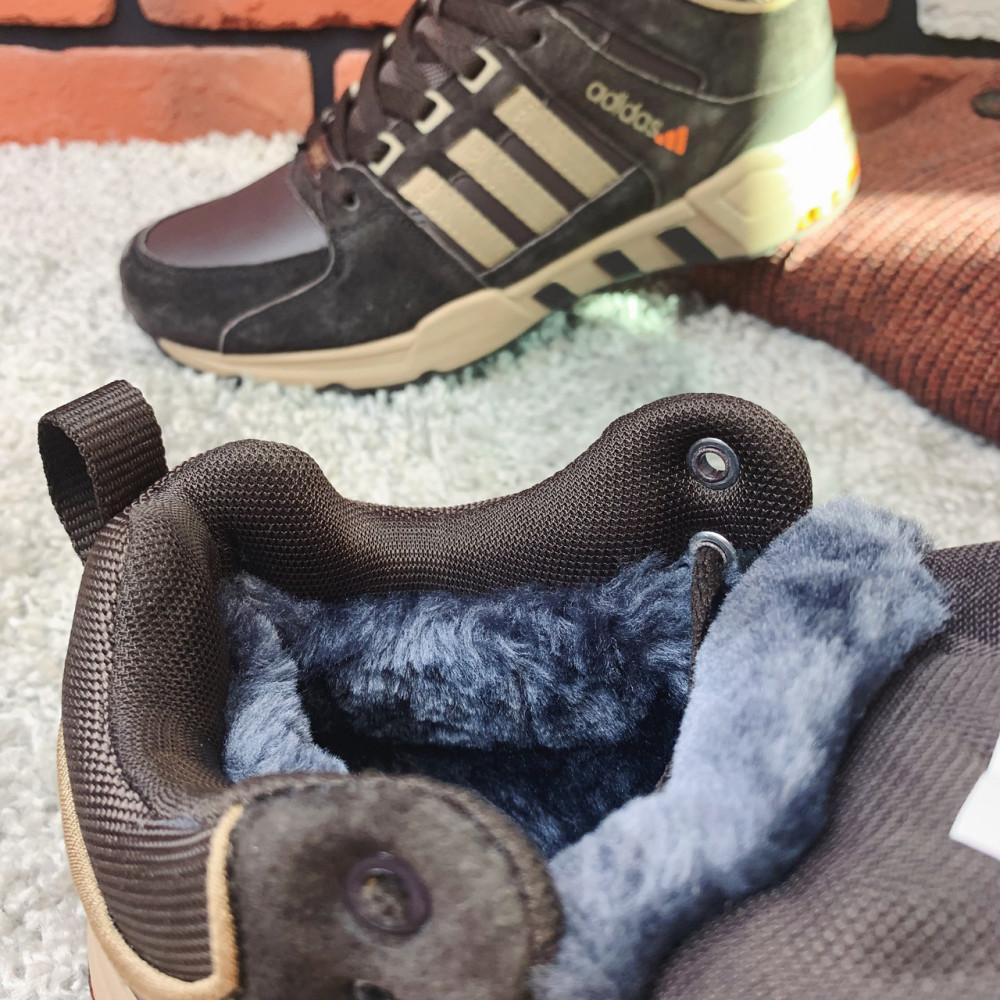 Мужские ботинки зимние - Ботинки мужские Adidas Equipment 3-080 ⏩ [ 44.46 ] 7