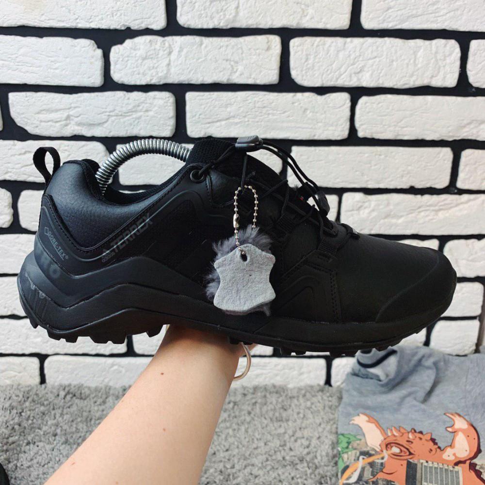 Мужские ботинки зимние - Зимние ботинки (на меху) мужские Adidas Terrex 3-099 ⏩ [42,44,45 ] 7