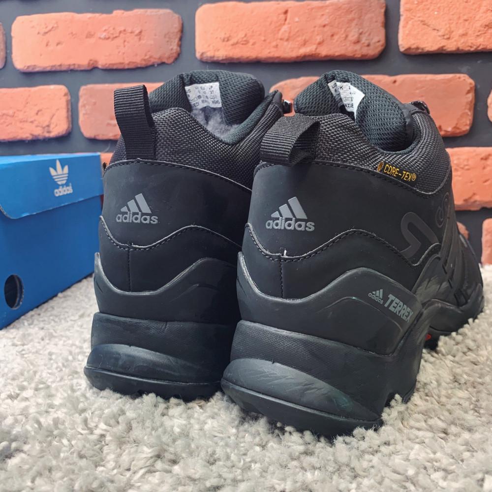 Мужские ботинки зимние - Зимние ботинки (на меху) мужские Adidas Terrex 3-120 ⏩ [43,44 ] 8