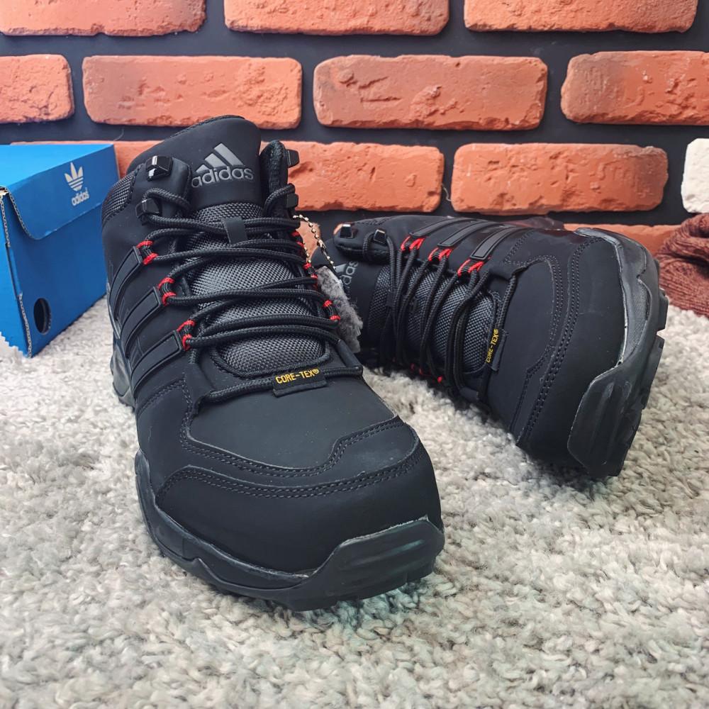 Мужские ботинки зимние - Зимние ботинки (на меху) мужские Adidas Terrex 3-120 ⏩ [43,44 ] 7