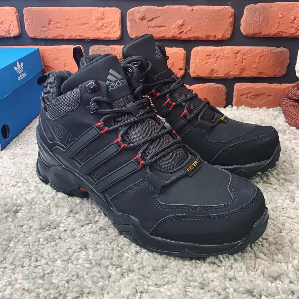 Мужские ботинки зимние - Зимние ботинки (на меху) мужские Adidas Terrex 3-120 ⏩ [43,44 ] 6