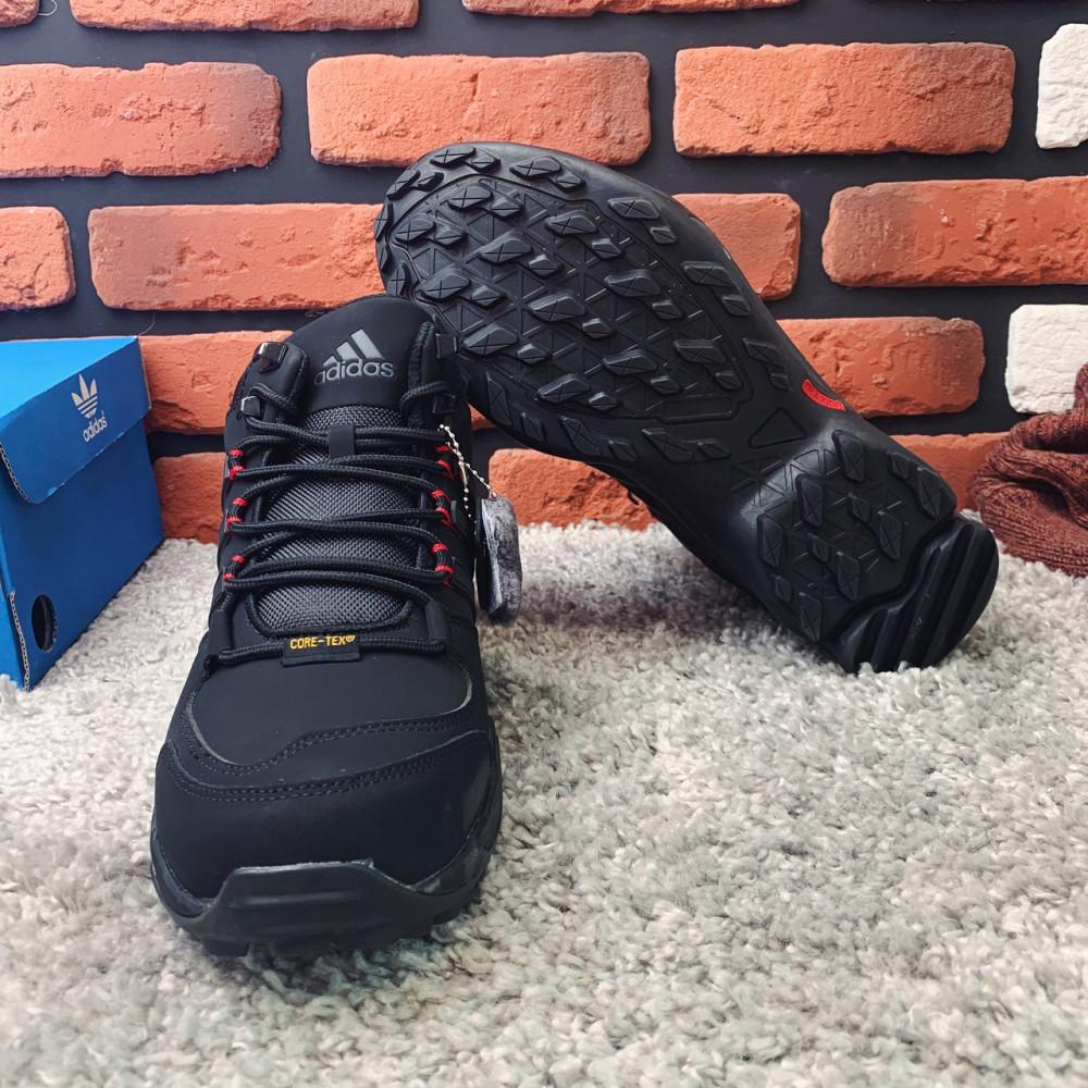 Мужские ботинки зимние - Зимние ботинки (на меху) мужские Adidas Terrex 3-120 ⏩ [43,44 ] 4