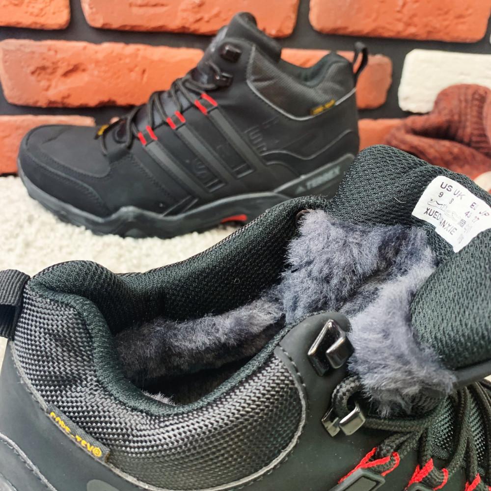Мужские ботинки зимние - Зимние ботинки (на меху) мужские Adidas Terrex 3-120 ⏩ [43,44 ] 3