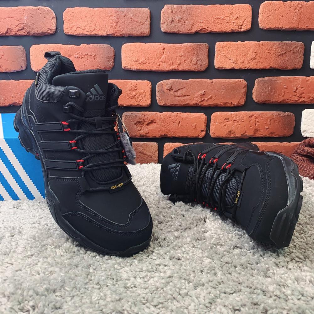 Мужские ботинки зимние - Зимние ботинки (на меху) мужские Adidas Terrex 3-120 ⏩ [43,44 ] 2