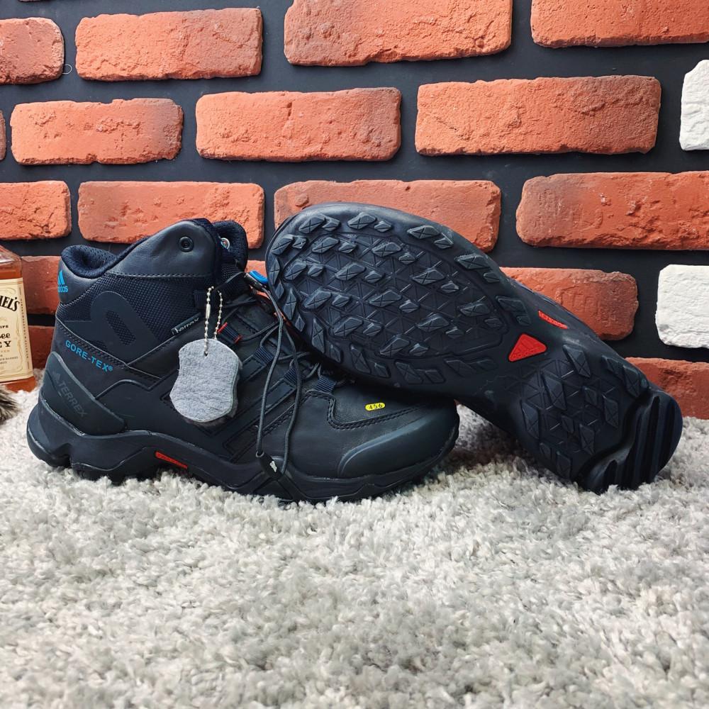 Мужские ботинки зимние - Зимние ботинки (на меху) мужские Adidas  TERREX 3-121 ⏩ [44 ] 1