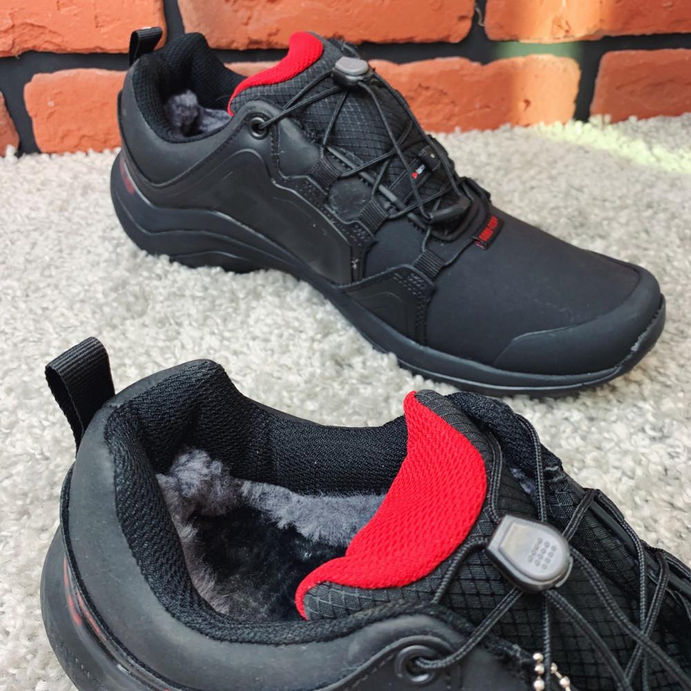 Мужские ботинки зимние - Зимние ботинки (на меху) мужские Adidas Terrex  3-170 ⏩ [ 41,42,43,43,44 ] 8