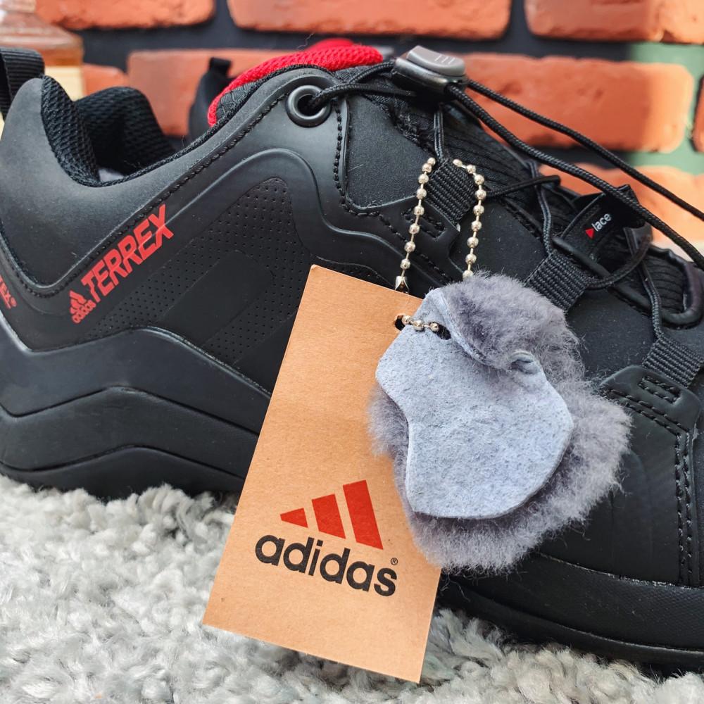 Мужские ботинки зимние - Зимние ботинки (на меху) мужские Adidas Terrex  3-170 ⏩ [ 41,42,43,43,44 ] 6