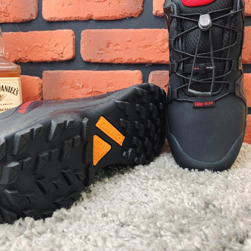 Мужские ботинки зимние - Зимние ботинки (на меху) мужские Adidas Terrex  3-170 ⏩ [ 41,42,43,43,44 ] 4