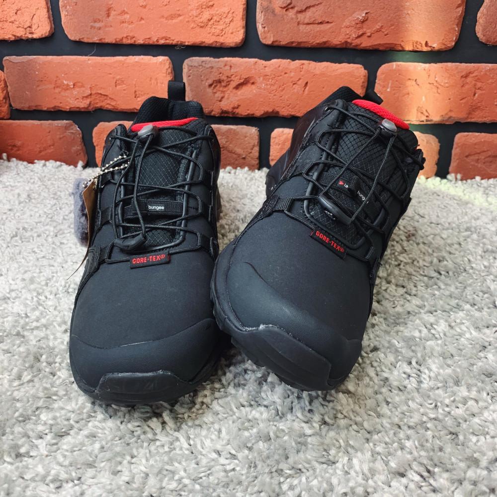 Мужские ботинки зимние - Зимние ботинки (на меху) мужские Adidas Terrex  3-170 ⏩ [ 41,42,43,43,44 ] 3