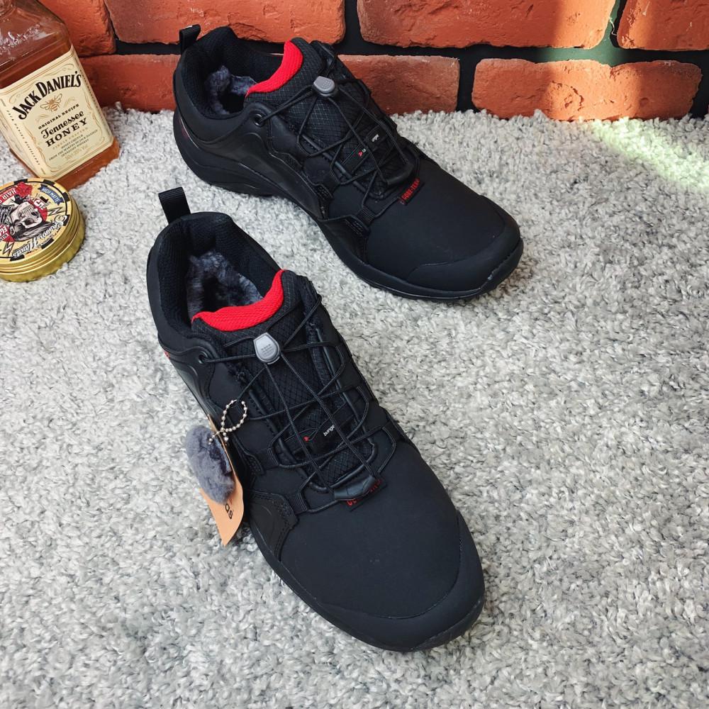Мужские ботинки зимние - Зимние ботинки (на меху) мужские Adidas Terrex  3-170 ⏩ [ 41,42,43,43,44 ] 1
