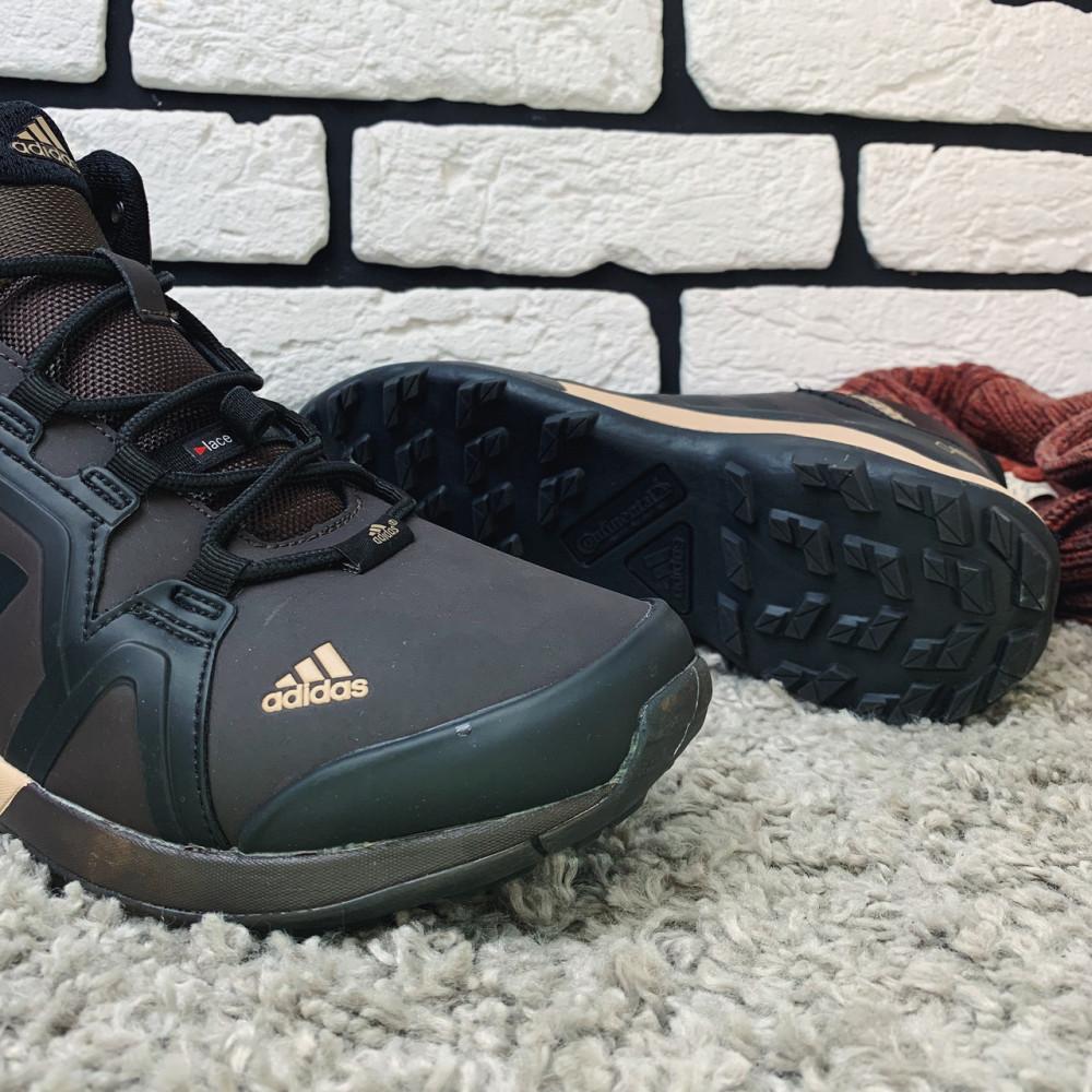 Мужские ботинки зимние - Зимние ботинки (на меху) мужские Adidas TERREX  3-175 ⏩ [43,44] 8
