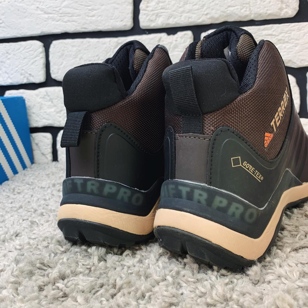 Мужские ботинки зимние - Зимние ботинки (на меху) мужские Adidas TERREX  3-175 ⏩ [43,44] 6