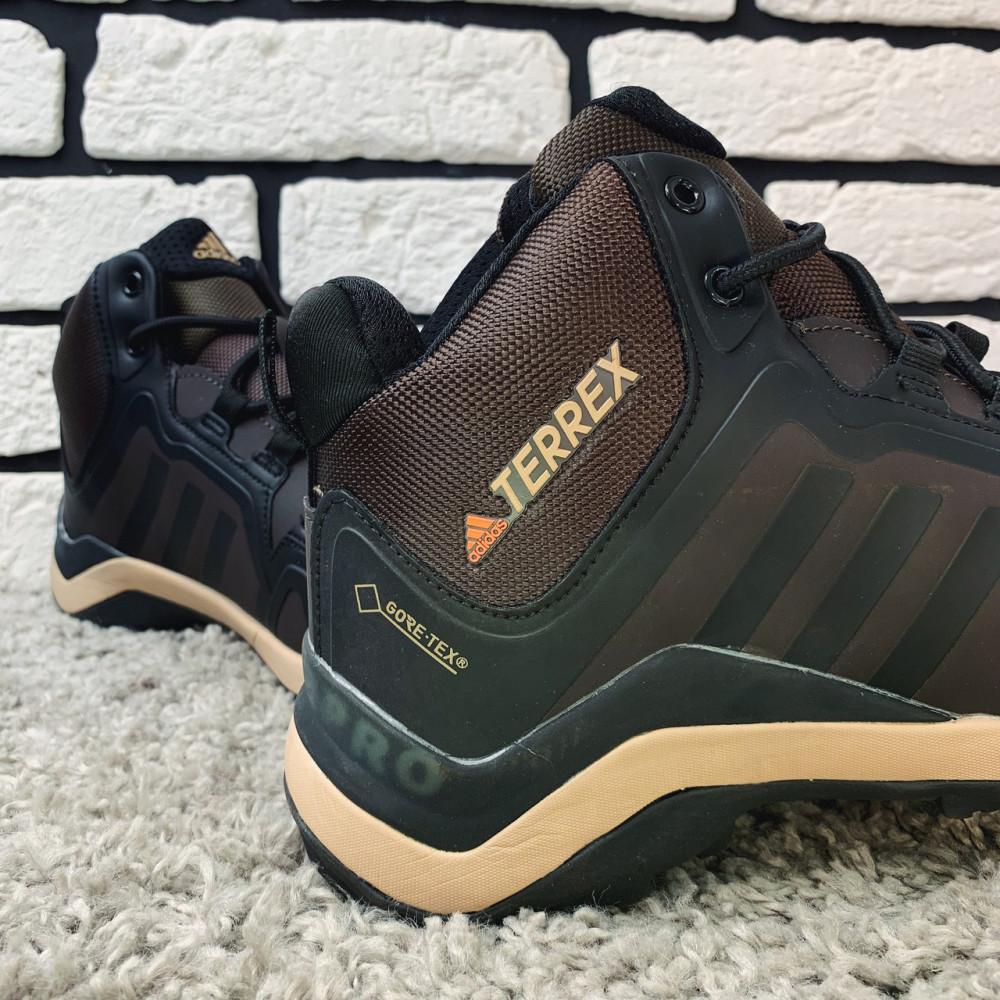 Мужские ботинки зимние - Зимние ботинки (на меху) мужские Adidas TERREX  3-175 ⏩ [43,44] 5