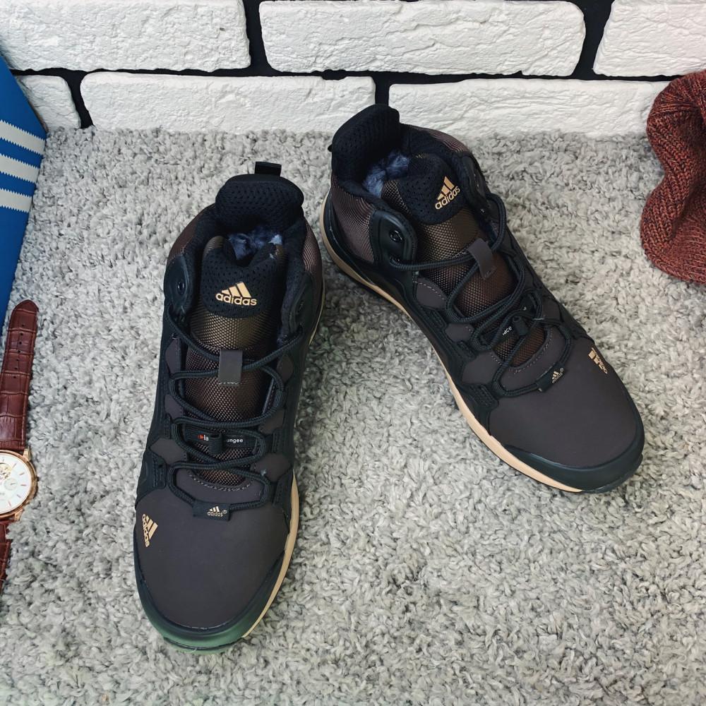 Мужские ботинки зимние - Зимние ботинки (на меху) мужские Adidas TERREX  3-175 ⏩ [43,44] 1