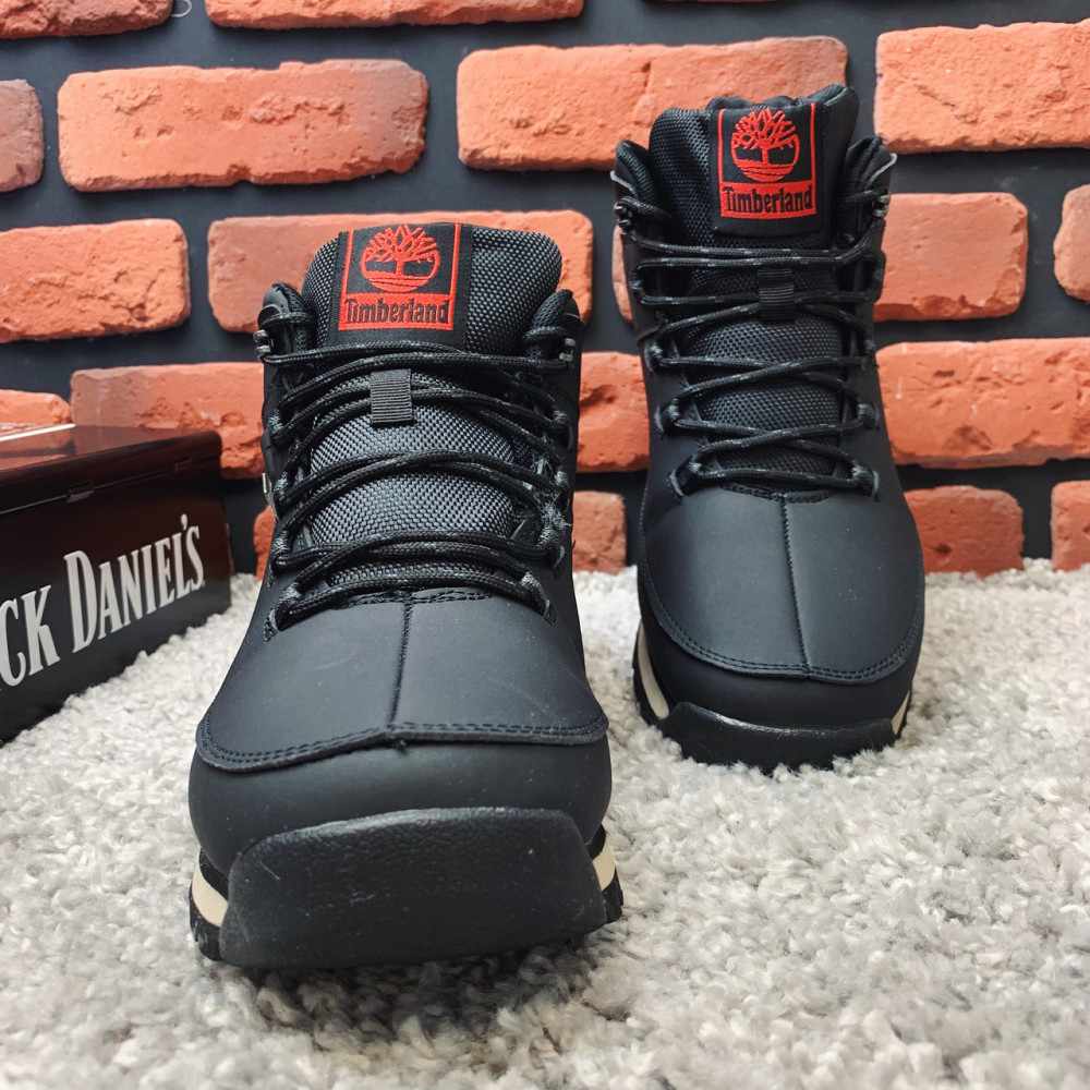 Мужские ботинки зимние - Зимние ботинки (на меху) мужские Timberland  11-002 ⏩ [ 41,42,44,46 ] 7