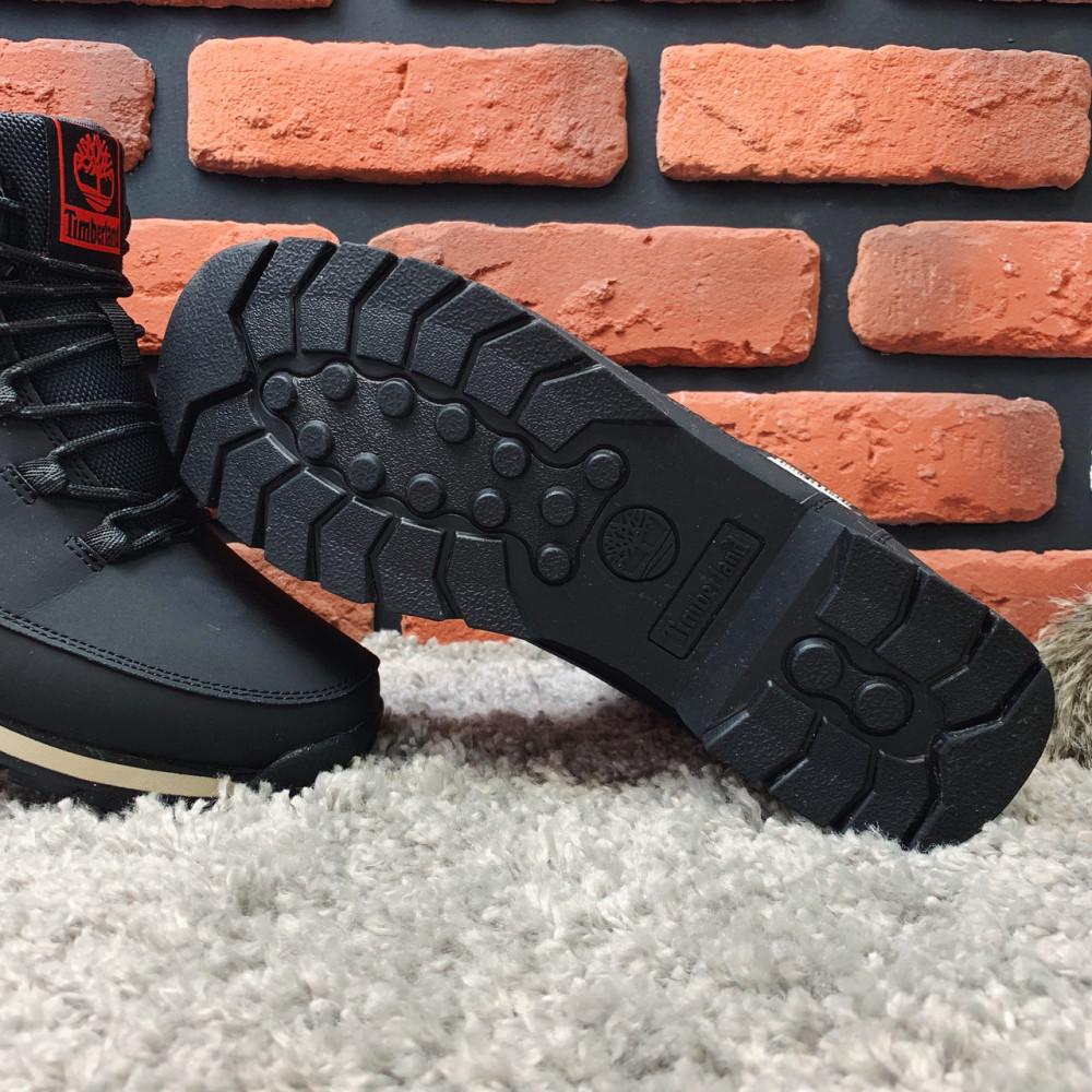 Мужские ботинки зимние - Зимние ботинки (на меху) мужские Timberland  11-002 ⏩ [ 41,42,44,46 ] 1