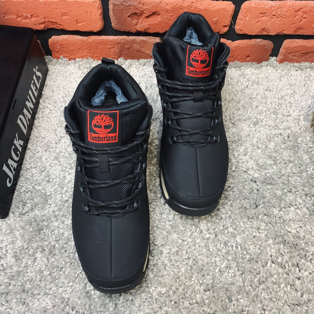Мужские ботинки зимние - Зимние ботинки (на меху) мужские Timberland  11-002 ⏩ [ 41,42,44,46 ] 3