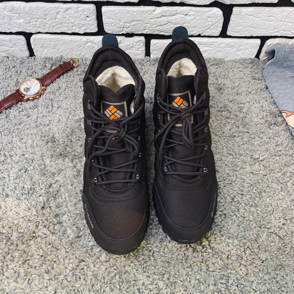 Мужские ботинки зимние - Зимние ботинки (на меху) мужские Columbia  12-108 ⏩ [ 42,46] 1