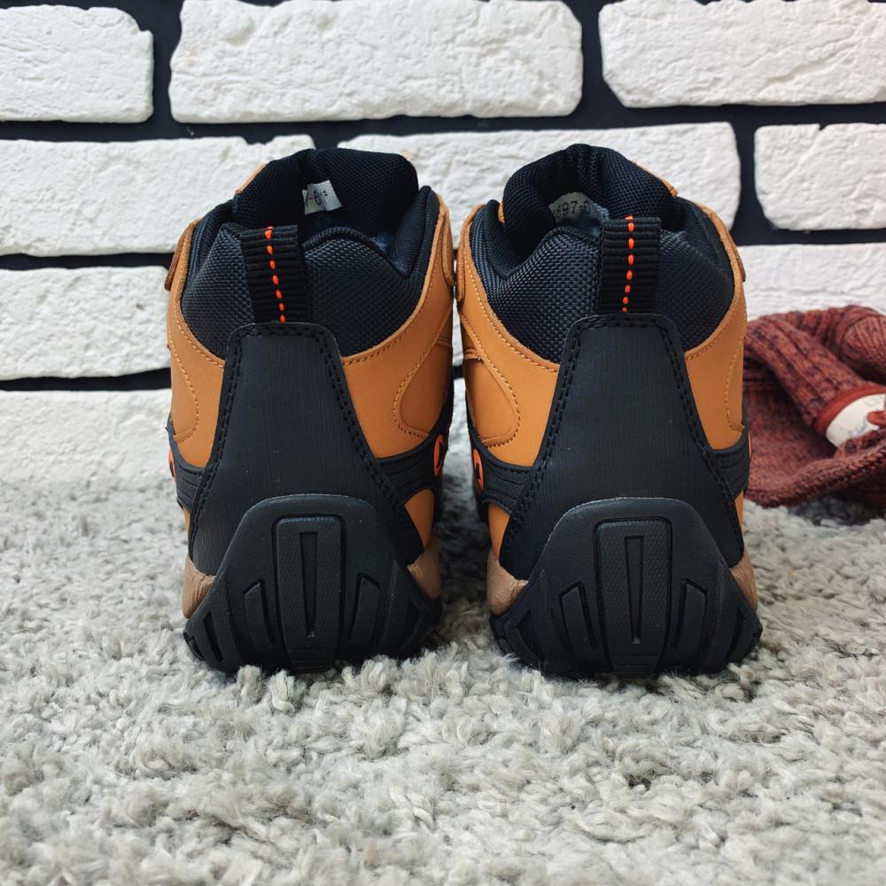 Зимние кроссовки мужские - Зимние кроссовки (на меху) мужские Merrell  14-077 ⏩ [46 последний размер] 8