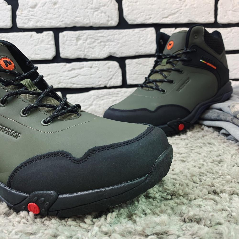 Мужские ботинки зимние - Зимние ботинки (НА МЕХУ) Merrell Continum 14-144 ⏩ [ 41,43,45 ] 6