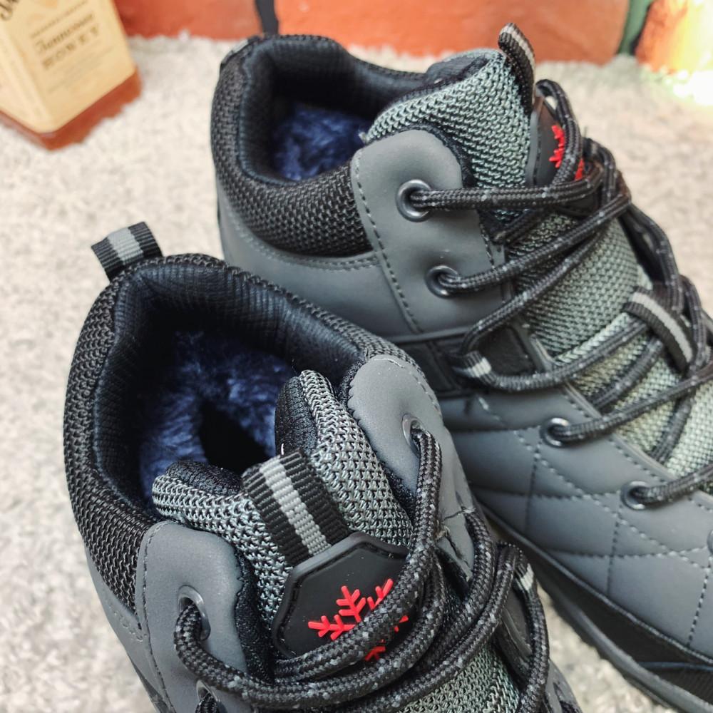 Мужские ботинки зимние - Зимние ботинки НА МЕХУ Vegas мужские 15-064 ⏩ [43,44,46 ] 8