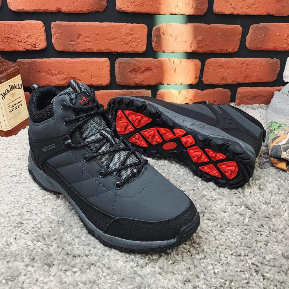 Мужские ботинки зимние - Зимние ботинки НА МЕХУ Vegas мужские 15-064 ⏩ [43,44,46 ] 5